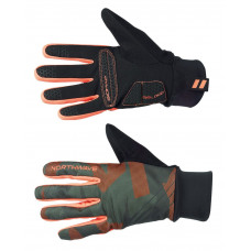 Northwave Power 2 Gel long gloves