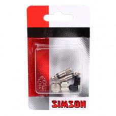 Simson ventiel