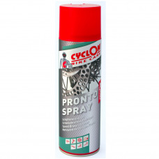 Cyclon Brake Cleaner spray 500ml
