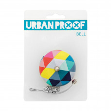 Urban proof retro bel