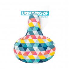 Urban proof zadel