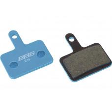 BBB remblokken DiscStop comp. Shimano Deore BR-M525 Hydro BBS-53T
