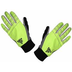 SEEYU Cross Gloves Unisex