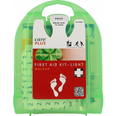 CARE PLUS First Aid Kit-Light Walker
