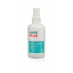 CARE PLUS Anti-Insect Natural Spray Citriodiol - 200ml