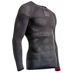 COMPRESSPORT ON/OFF Multisport Shirt Long sleeve M