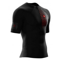COMPRESSPORT Trail Running Postural SS Top M