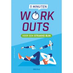 DELTAS 5 Minuten Work-Outs Voor Een Strakke Buik