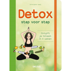 DELTAS Detox Stap Voor Stap