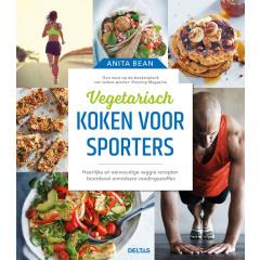 DELTAS Vegetarisch Koken Voor Sporters