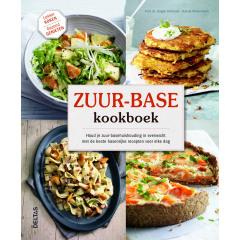 DELTAS Zuur-Base Kookboek