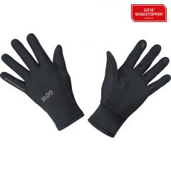 GORE WEAR M Windstopper Gloves Unisex