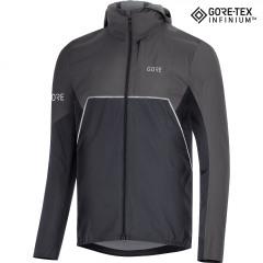 GORE WEAR R7 Partial GTX Infinium Hooded Jacket M