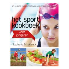 LANNOO Het Sportkookboek Voor Jongeren