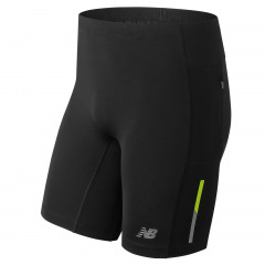 NEW BALANCE Impact 8 Fitted Short M
