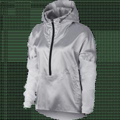 NIKE Run Tech Hooded Wind Jacket W