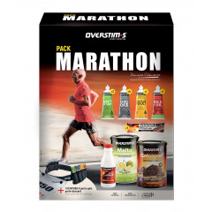 OVERSTIMS Marathon Pack