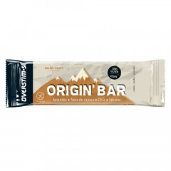 OVERSTIMS Origin' Bar Salty