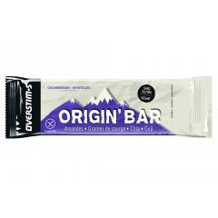 OVERSTIMS Origin Bar