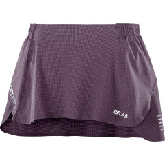 SALOMON S/Lab Skirt W