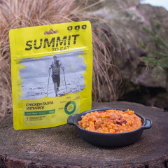 SUMMIT TO EAT Main Meal