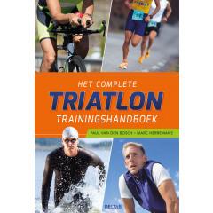 DELTAS Het Complete Triatlon Trainingshandboek