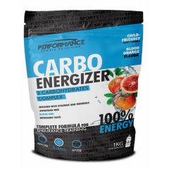 PERFORMANCE NUTRITION Carbo Energizer 1kg