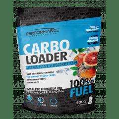 PERFORMANCE NUTRITION Carbo Loader 500g