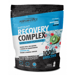 PERFORMANCE NUTRITION Instant Recovery Complex 500g