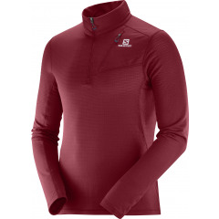 SALOMON Grid Half Zip M