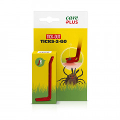 CARE PLUS Tick's-2-Go