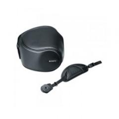 Sony LCJ-HL Jacket Case Black
