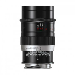 Leica 11697 THAMBAR-M 90mm f/2.2 black paint finish