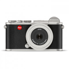 Leica 19313 CL Prime Kit 18mm Silver
