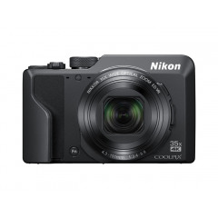 Nikon Coolpix A1000 Black compact camera