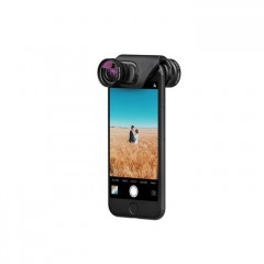 OlloClip Active Lens Set Connect (voor iPhone 7/7+)