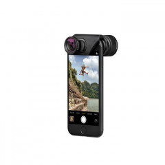 OlloClip Core Lens Set Connect (voor iPhone 7/7+/8/8+)