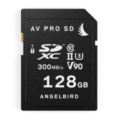 Angelbird AVpro SDXC UHS-II V90 128GB