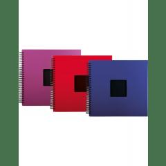 Henzo Spiraalalbum Profi 50 4251900