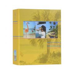Henzo Earth Minimax Yellow 100 photos 98.274.10