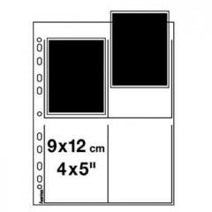 Hama 2244 Negatiefbladen Perg.4/4X5 Inch 25St
