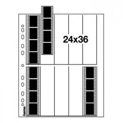 Hama 2252 Negatiefbladen Perg. 35Mm 10X4 25St