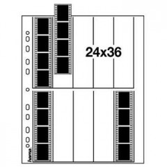 Hama 2253 Negatiefbladen Perg. 35Mm 10X4 100St