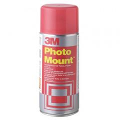 3M SCOTCH Spuitlijm Photomount 400ml