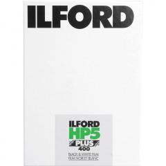 Ilford HP5 Plus 400 B&W Film (25x) 9x12cm