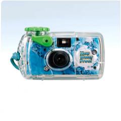 Fujifilm QUICKSNAP MARINE  24 + 3 Single Use Camera