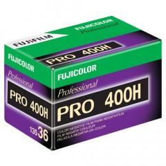 Fujifilm FUJICOLOR PRO 400H 135/36