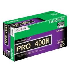 Fujifilm FUJICOLOR PRO 400H 120 P5