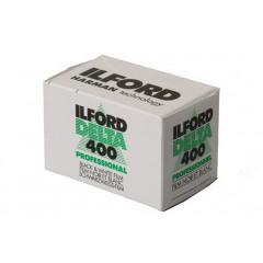 Ilford DELTA 400 PROF. 135 / 36 Zw/w