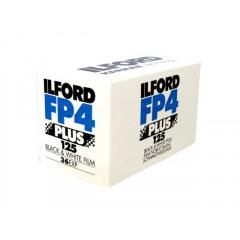 Ilford FP4 PLUS 135 / 36 Zw/w